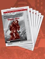 BattleTech: Tech Kit
