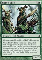 Nath's Elite