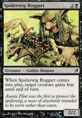 Spiderwig Boggart