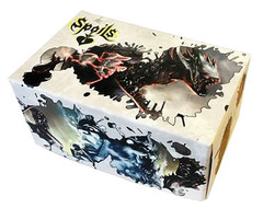 The Spoils TCG: New Player Pack, The Basic Box of Awesomeness Ghost & Hound on Channel Fireball