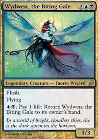 Wydwen, the Biting Gale