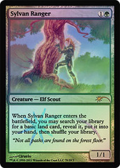 Sylvan Ranger (astral)