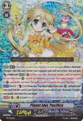 Planet Idol, Pacifica - PR/0116EN - PR (EB10 Promo)