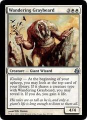Wandering Graybeard