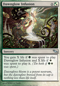 Dawnglow Infusion