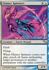 Glamer Spinners