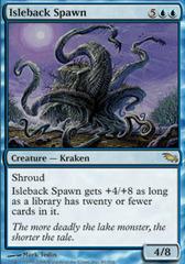 Isleback Spawn