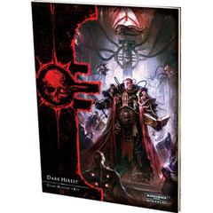 Dark Heresy: Second Edition: Game Master's Kit