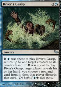 Rivers Grasp