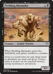 Fleshbag Marauder on Channel Fireball