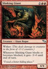 Slinking Giant