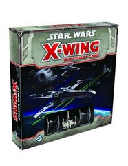 Star Wars: X-Wing Miniatures Game - Core Game Set