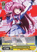 2nd Generate Vocalist, Yui - AB/W31-TE07 - TD
