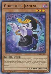 Ghostrick Jiangshi - MP14-EN142 - Common - 1st Edition