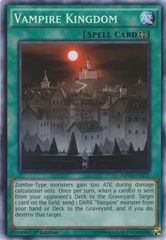 Vampire Kingdom - MP14-EN171 - Common - 1st Edition