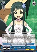 Navigation Pixie Yui - SAO/S26-071 - U