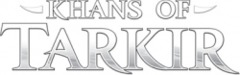 Khans of Tarkir Prerelease Kit - White