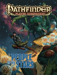 Pathfinder Player Companion: People of the Stars