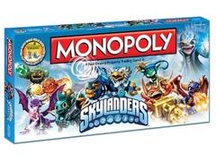 Monopoly - Skylanders