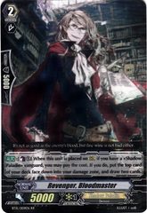 Revenger, Bloodmaster - BT15/009EN - RR