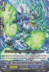 Blue Storm Marine General, Gregorious - BT15/038EN - R on Channel Fireball