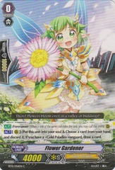 Flower Gardener - BT15/056EN - C on Channel Fireball