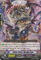 Silver Thorn, Upright Lion - BT15/078EN - C