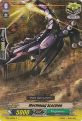 Machining Scorpion - BT15/100EN - C