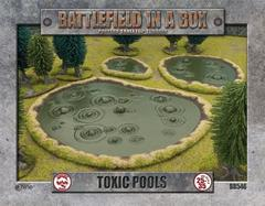 Toxic Pools - BB546