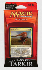 Khans of Tarkir Intro Pack - Mardu Raiders