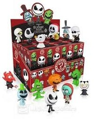Funko Nightmare Before Christmas Mystery Minis Blind Box