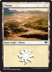 Plains (81)