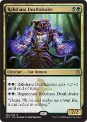 Rakshasa Deathdealer - Foil
