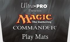 Magic Commander Playmat V2