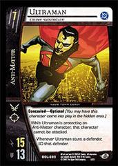 Ultraman, Crime Syndicate - Foil