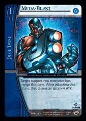 Mega-Blast - Foil
