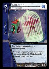 Jailbird, Construct - Foil
