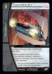 Thunder Jet - Foil