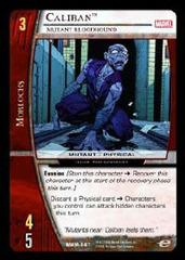 Caliban, Mutant Bloodhound - Foil