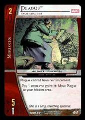 Plague, Deathwalker - Foil