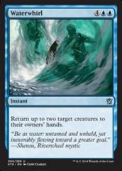 Waterwhirl - Foil