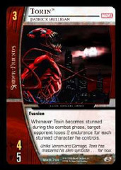 Toxin, Patrick Mulligan - Foil