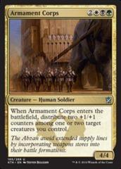 Armament Corps - Foil