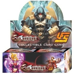 Red Horizon Booster Box