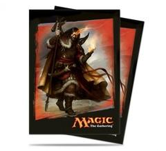 Khans of Tarkir Sarkhan, the Dragonspeaker Card Sleeves