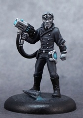 Deadlands Noir: Patent Scientist