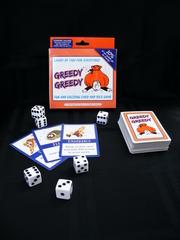 Greedy Greedy