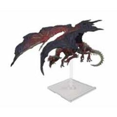 Attack Wing: Dungeons and Dragons Wave Five Red Dracolich Expansion Pack