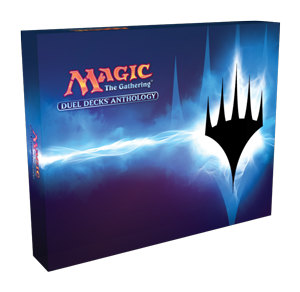 MTG Duel Decks: Anthology 2014 MTG