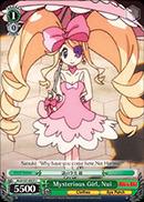 Mysterious Girl, Nui - KLK/S27-E037 - C
